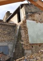 Les MPF de Vaucluse réagissent aux démolitions dans le village de Mondragon