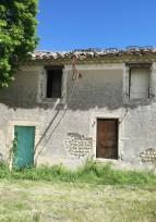 Vaucluse / Maisons paysannes / Inventaire des fermes abandonnées.