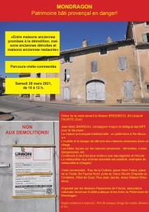 MPF Mongragon 20 mars