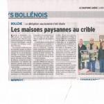 Réunion MPF 84 le 24 01 2015